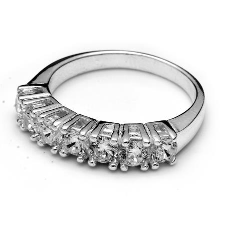 40 OFF ANILLO CUBIC CRISTAL