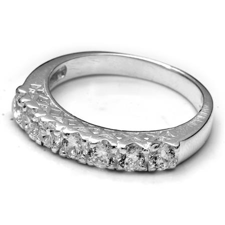 30 OFF ANILLO CUBIC CRISTAL